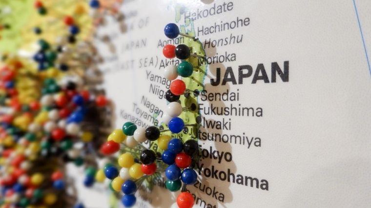 日本でふるさと納税できる自治体は1,786も・・・